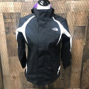 The North Face Hyvent Jacket Girls Large 14/16